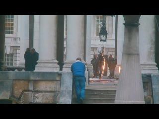 "Съёмки ""Тор 2: Царство тьмы"""