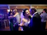 дело было на свадьбе..шампанское дало о себе знать и тут Риту понесло...= D